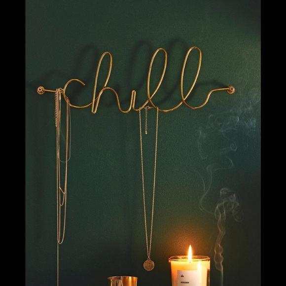 UO Chill Wall Hook